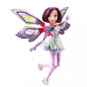 Winx Club Tynix Fairy