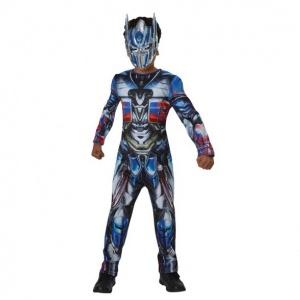 Optimus Prime Kostüm M Beden