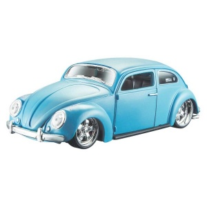 1:24 Maisto G-Ridez Beetle Model Araba
