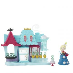 Disney Frozen Little Kingdom Oyun Setleri