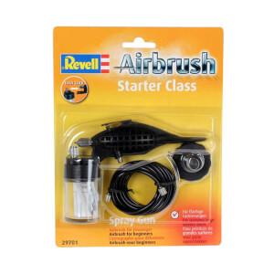 Revell Starter Boya Tabancası Airbrush 29701