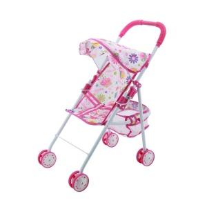 Tenteli Puset Bebek Arabası