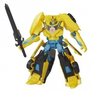 Transformers Robots In Disguise  (Bumblebee)
