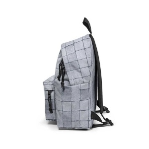 Eastpak Padded Pak'r Cracked White Sırt Çantası EK62067T