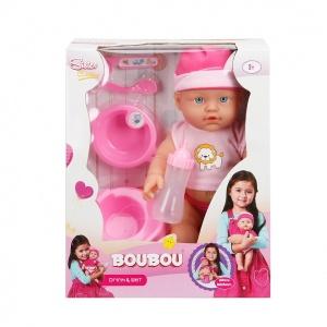 BouBou Altını Islatan Bebeğim