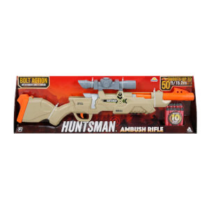 Huntsman Alpha Ambush Tüfek 6 Dartlı