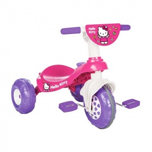 Hello Kitty 3 Tekerlekli Smart Bisiklet