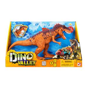 Dino Valley Sesli ve Işıklı Dinozor
