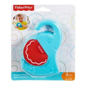 Fisher Price Sevimli Arkadaş Dişlik ve Çıngıraklar FWH54