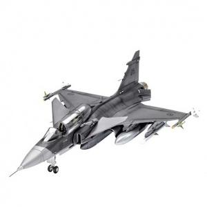 Revell 1:72 Saab Gripen Model Set Uçak 63956