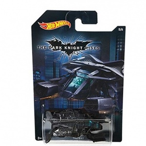 Hot Wheels Batman Özel Seri Arabalar