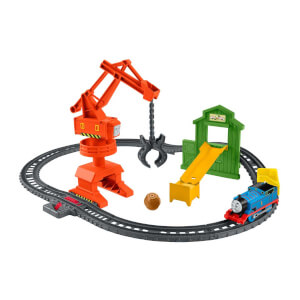 Thomas Friends Thomas Kargo Macerası GHK83