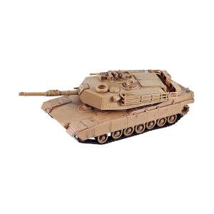 1:32 Ölçekli Tank Modeli Kit