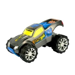 Road Rippers Mini Yarışçılar Bastır Gitsin Araçlar
