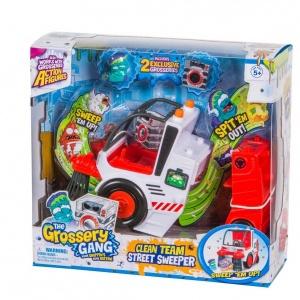 Grossery Gang Sokak Süpürücüsü S3