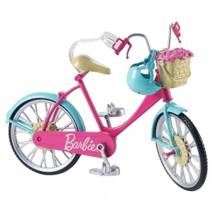 Barbie'nin Bisikleti