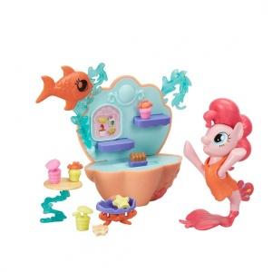 My Little Pony Deniz Altı Oyun Seti