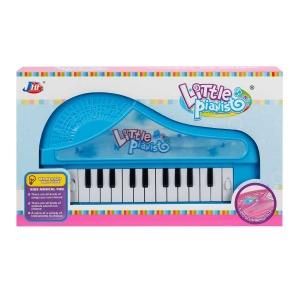 Işıklı ve Sesli Piyano