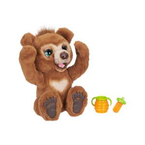 Fur Real Sevimli Ayım Cubby