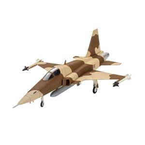 Revell 1:144  F5E Tiger Uçak 3947