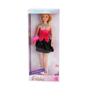 Alisha Parıltılı Elbiseler