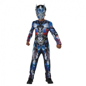 Optimus Prime Kostüm L Beden