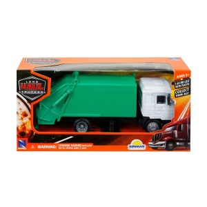 1:43 Long Haul Short Truck Araçlar