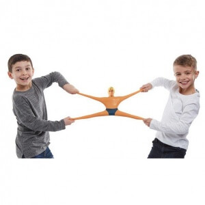 Stretch Armstrong 30 cm. TRE00000