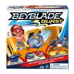 Beyblade Burst Turnuva Seti