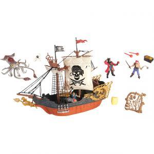 Korsan Oyun Seti Büyük Gemi