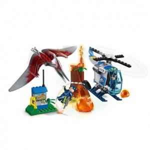 LEGO Juniors Pteranodon Kaçışı 10756