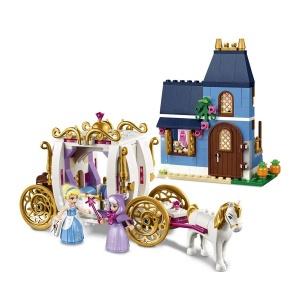 LEGO Disney Princess Sindrella'nın Büyülü Akşamı 41146