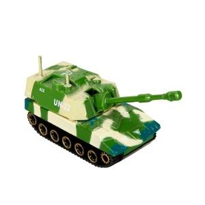 1:64 Askeri Mini Tank
