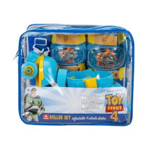 Toy Story 4 Teker Paten Seti