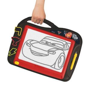 Cars 3 Manyetik Yazı Tahtası