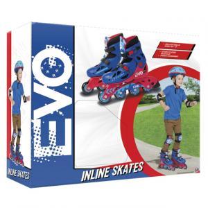Evo Boys Inline 4 Teker Paten