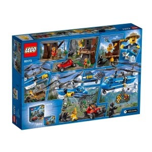 LEGO City Dağda Tutuklama 60173