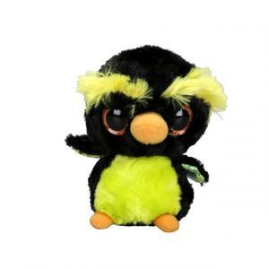 YooHoo ve Arkadaşları Peluş Makaroni Pengueni 13 cm.