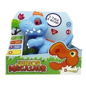 Konuşan ve Kükreyen Dinozor Megasaur