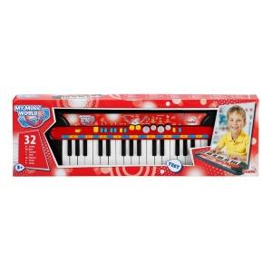 Klavye 32 Tuşlu