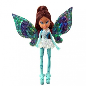 Winx Tynix Mini Magic