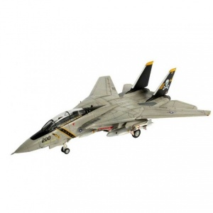 Revell 1:144 F-14A Tomcat Model Set Uçak