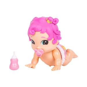 Little Live Canım Bebeğim Sevimli Bıcırıklar