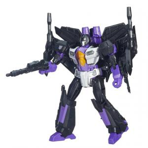 Transformers Generations Leader Figür  (Skywarp)