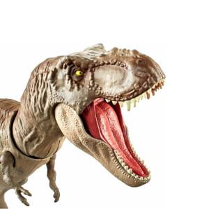 Jurassic World Güçlü ve Savaşçı T-Rex GCT91