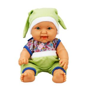 Şenoş Kel Et Bebek 33 cm.