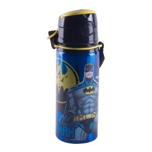 Batman Çelik Matara 600 ml