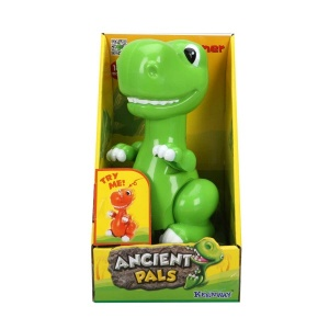 Dinozor Dostlar