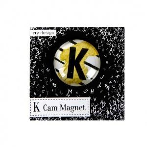K Harfi Cam Magnet