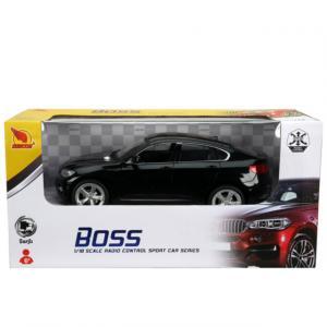 1:18 Uzaktan Kumandalı Araba Boss